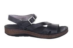 2c91b95b76f Sandalias Walk & Fly 35580 piel negro — Calzados dima online, tu ...