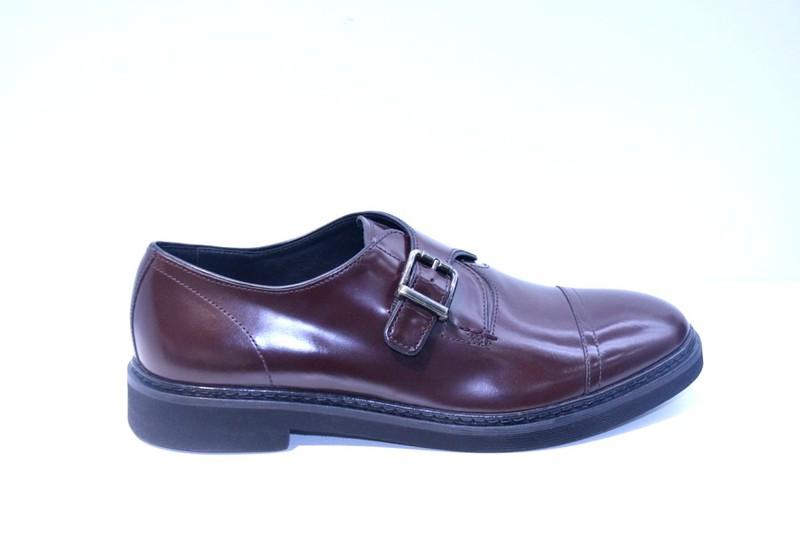 a279f439 Zapato De Hebilla Calzados Dima Online Piel Geox — U640sa Burdeos PZTOkXiu