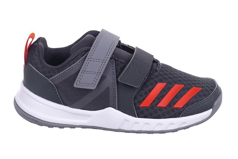 Gym Gris Zapatillas Adidas Forta Lonas wO8Nn0PkXZ