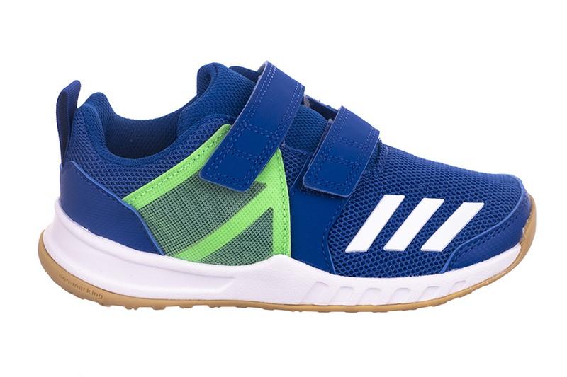 e52a27038 Zapatillas Adidas FORTA GYM lonas marino — calzados dima online