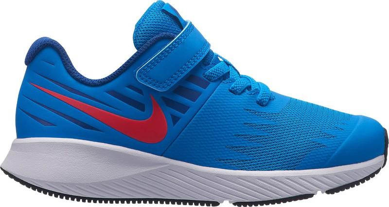 292e7b173 Zapatillas Nike 921443 lonas marino — Calzados dima online