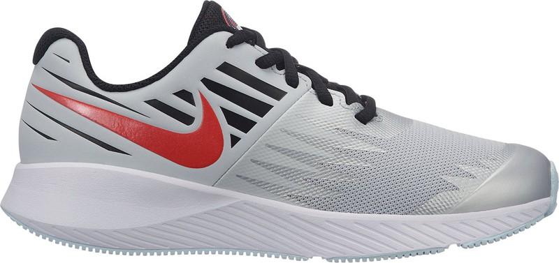 21042c6e Zapatillas Nike AR0200 lonas plateado — Calzados dima online, tu ...