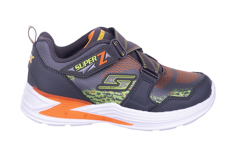 f8c98824 Zapatillas Skechers 90552 piel gris — Calzados dima online, tu ...
