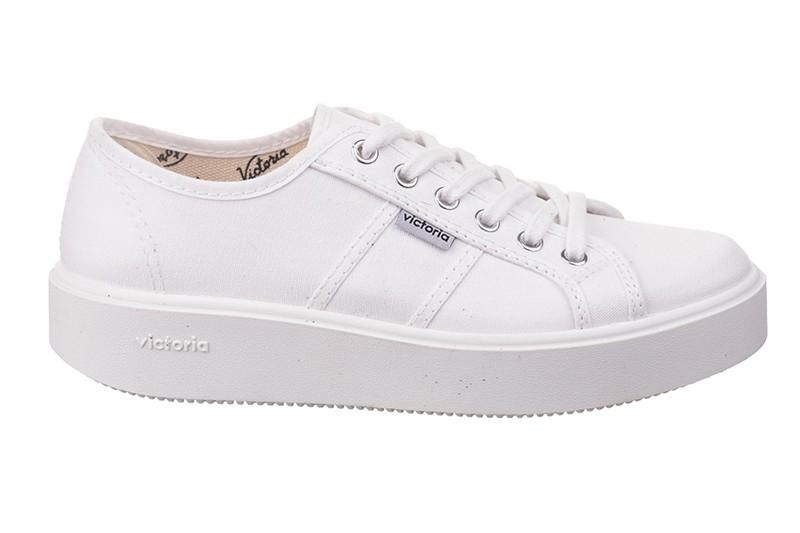c37289f4 Zapatillas Victoria 1260110 lonas blanco — Calzados dima online, tu ...