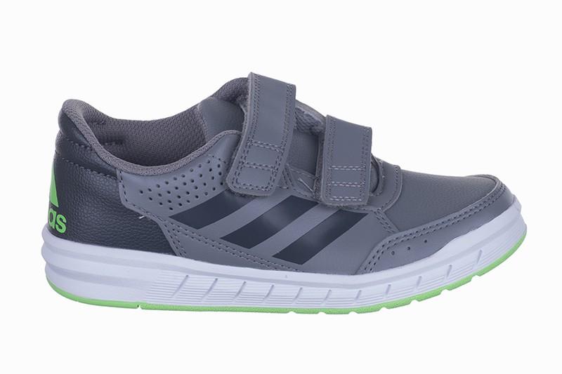 72413bd9 Zapatillas Adidas ALTA SPORT piel gris — Calzados dima online, tu ...